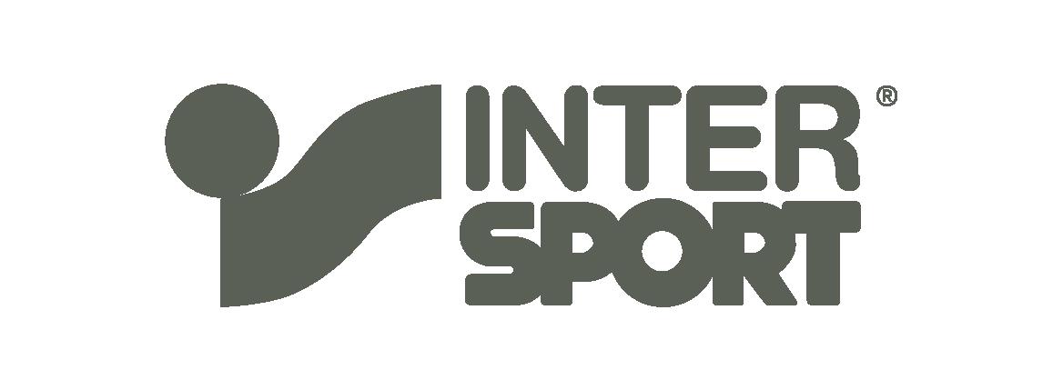 logo intersport vert partenaire